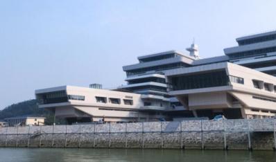 国内首个无人船产业基地落成
